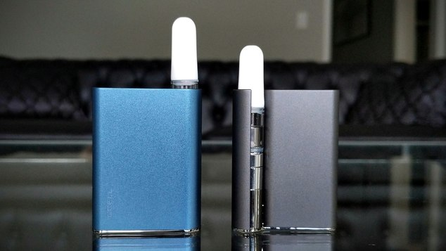 CCell Palm Cartridge Battery - Vape Life Forum